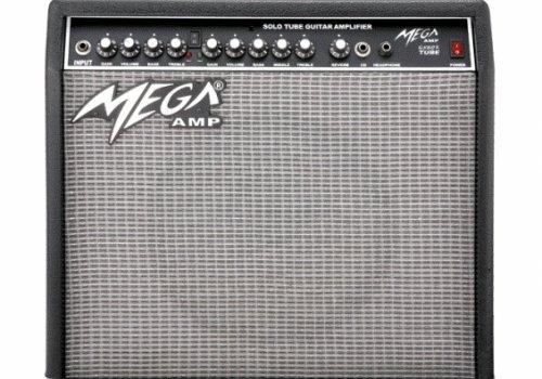 MEGA AMP GX 60…