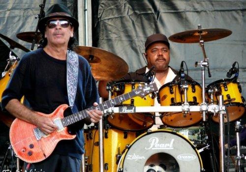 Santana - życie i twórczość
